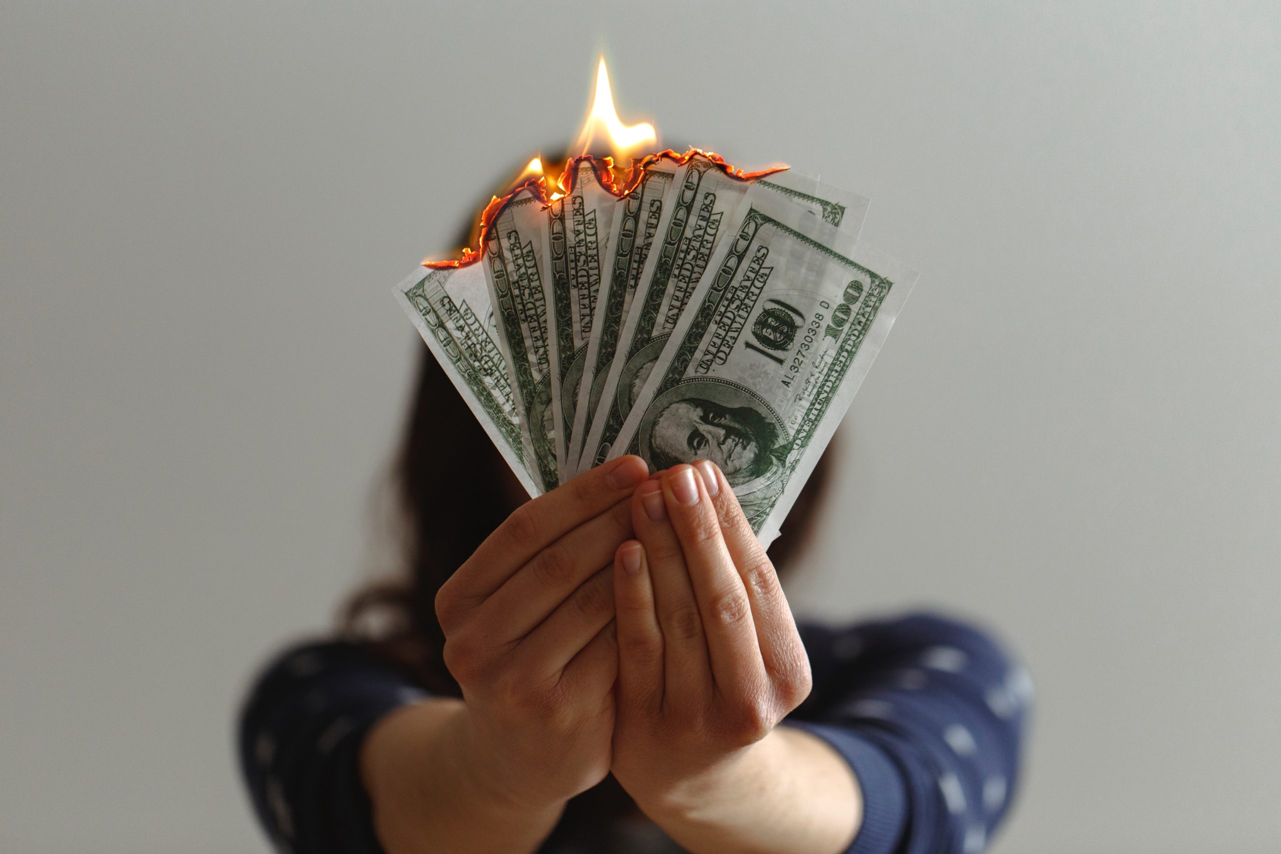 投資信託は手数料で選べ!ぼったくり投資信託にご注意