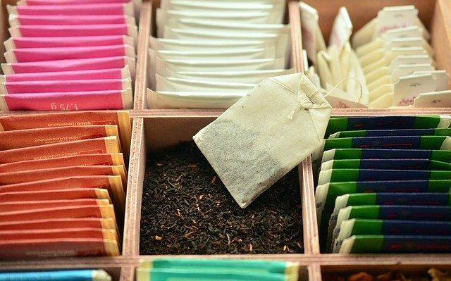 【おすすめ】体にやさしいデカフェ紅茶、アーマッドティー